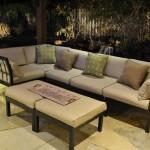 Sofa Outdoor Room