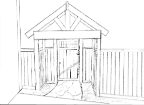 Arbor Drawing resize