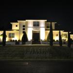 Contemporary Lighting Aledo 630