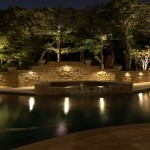 Wall Lights and Pool resized